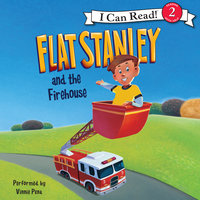 Flat Stanley and the Firehouse - Jeff Brown