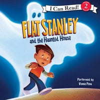 Flat Stanley and the Haunted House - Jeff Brown