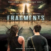 Fragments - Dan Wells