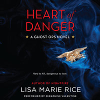 Heart of Danger - Lisa Marie Rice