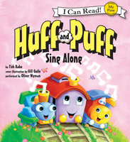 Huff and Puff Sing Along - Tish Rabe