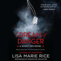 I Dream of Danger - Lisa Marie Rice