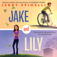 Jake and Lily - Jerry Spinelli