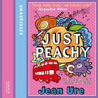 Just Peachy - Jean Ure