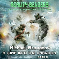A Jump into the Unknown - Michael Atamanov