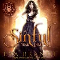 A Sinful Year Three - Eva Brandt