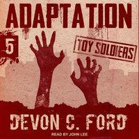 Adaptation - Devon C. Ford
