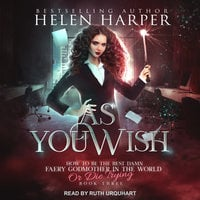 As You Wish - Helen Harper