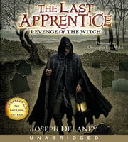 Revenge of the Witch - Joseph Delaney