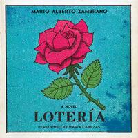 Loteria - Mario Alberto Zambrano