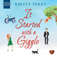 It Started With a Giggle - Kirsty Ferry