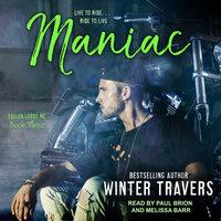 Maniac - Winter Travers