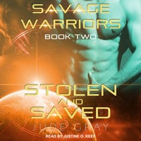 Stolen and Saved - Jude Gray