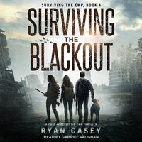 Surviving the Blackout - Ryan Casey