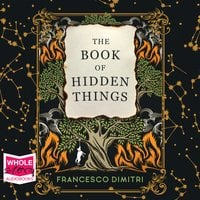 The Book of Hidden Things - Francesco Dimitri