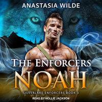 The Enforcers - Anastasia Wilde