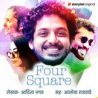Four Square - S01E01 - Aditya Bhagat