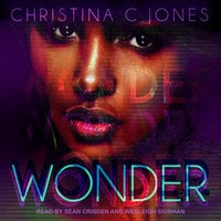 Wonder - Christina C. Jones