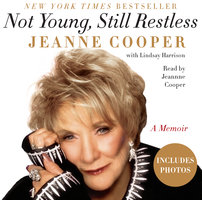 Not Young, Still Restless - Jeanne Cooper
