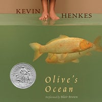 Olive's Ocean - Kevin Henkes