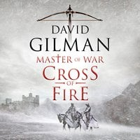 Cross Of Fire - David Gilman