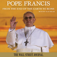 Pope Francis - The Staff of the Wall Street Journal
