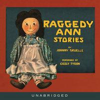 Raggedy Ann Stories - Johnny Gruelle