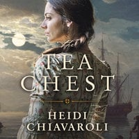The Tea Chest - Heidi Chiavaroli