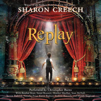 Replay - Sharon Creech