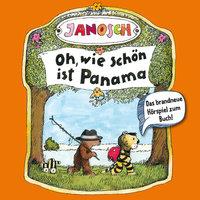 Oh, wie schön ist Panama - Florian Fickel, Janosch