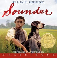Sounder - William H Armstrong