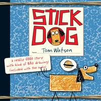 Stick Dog - Tom Watson