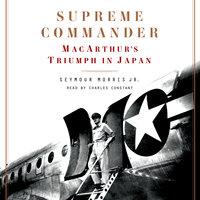 Supreme Commander - Seymour Morris