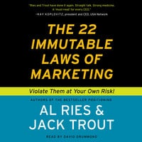 The 22 Immutable Laws of Marketing - Jack Trout, Al Ries