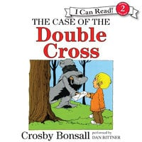 The Case of the Double Cross - Crosby Bonsall