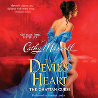 The Devil's Heart: The Chattan Curse - Cathy Maxwell