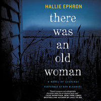 There Was an Old Woman - Hallie Ephron