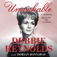 Unsinkable - Debbie Reynolds, Dorian Hannaway