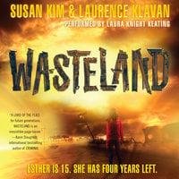Wasteland - Laurence Klavan, Susan Kim