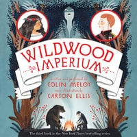 Wildwood Imperium - Colin Meloy