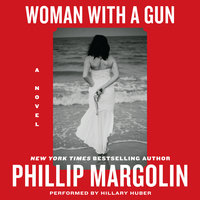Woman With a Gun - Phillip Margolin