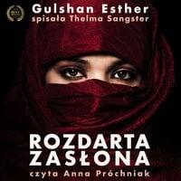 Rozdarta zasłona - Gulshan Esther