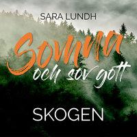 Somna och sov gott – Skogen - Sara Lundh