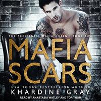 Mafia Scars - Khardine Gray