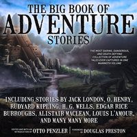 The Big Book of Adventure Stories - Otto Penzler