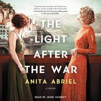 The Light After the War: A Novel - Anita Abriel