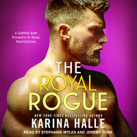 The Royal Rogue - Karina Halle