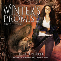 Winter's Promise - Julie Trettel