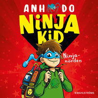 Ninja Kid 1 – Ninjanörden - Ahn Do