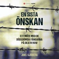 En sista önskan - Joel Sjöberg